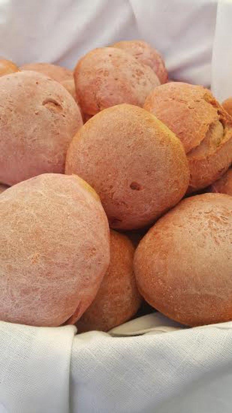 Pancarlı Ekmek